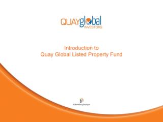 Quay Global Investors