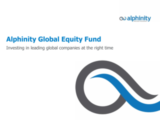 Alphinity Global Equity Fund
