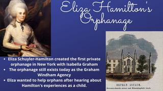 Eliza's Orphanage