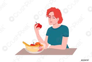 Abitudine per vivere piú sani