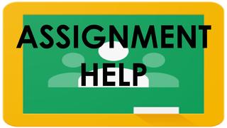 Assignment Help