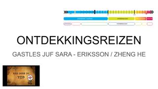 gastles - Eriksson / Zheng He