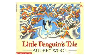 Little Penguin'sTale