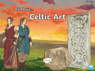 All-about-celtic-art