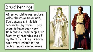 Druid Kennings