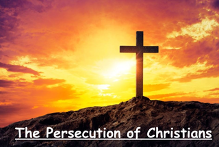 Persecution of Christians (Hom