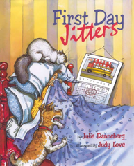 First Day Jitters - PDF