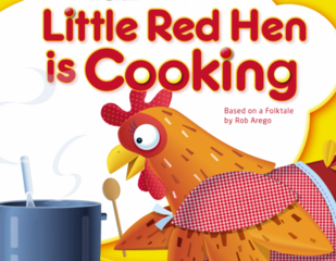 The Red Little Hen