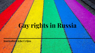 Gay rights in Russia (2)