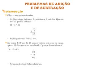 Matemática - Aula 5 (II)