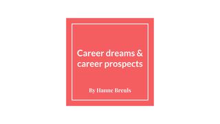 Careerdreams