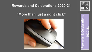 Rewards and Celebrations 2020-