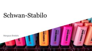 Schwan-Stabilo