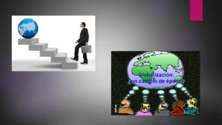 Globalización y empleo
