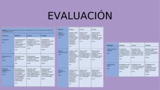 Evaluación mod 5