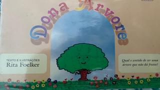 Dona Árvore
