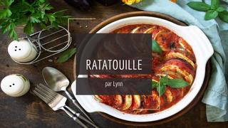 Un plat typiquement Francais