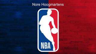 Presentation NBA