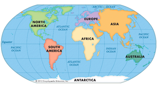 HANGMAN: THE 7 CONTINENTS