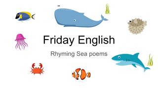 Friday English