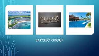 Barceló group