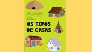 TIPOS DE MORADIAS