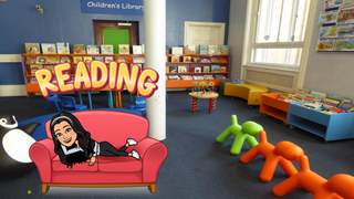 Reading together 1