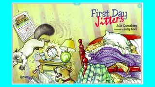 Read Aloud - First Day Jitters