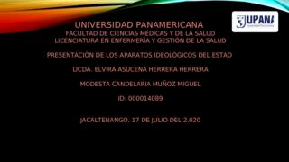 Presentación-socioatropología