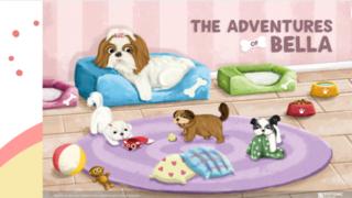 The adventures of Bella