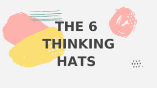 Presentation 6 Thinking Hats
