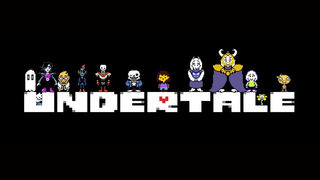 Video about Undertale
