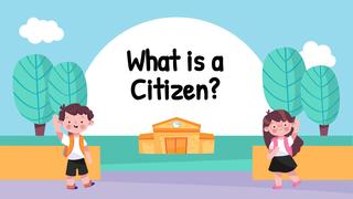Citizen Lesson