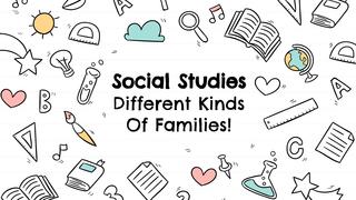 Social Studies Lesson #2