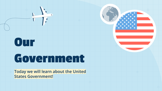 Our Government Slides