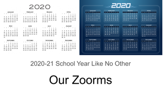 Our Zorms