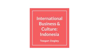 #6-3 -International Business &