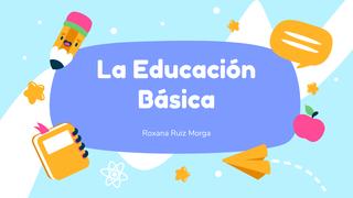 Educación Básica