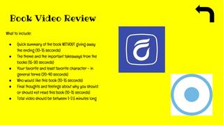 Q2 Book Project