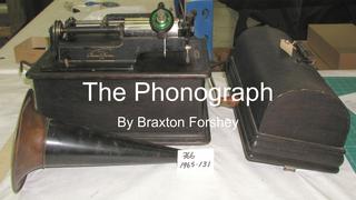 BRAXTON FORSHEY - Ch. 19 Inven