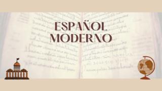 ESPAÑOL MODERNO