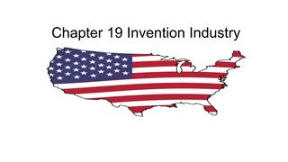 ADDISON RHODES - Ch. 19 Invent