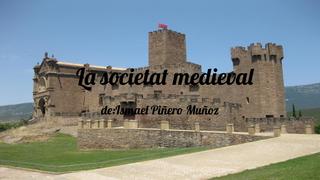 La societat medieval