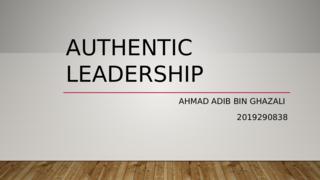 C8-leadership