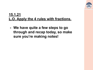 15.1.21 four rules with fracti