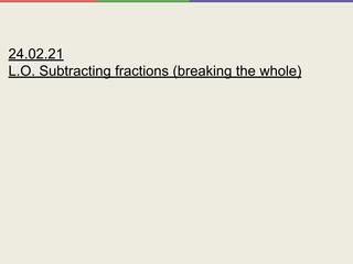 Spr5.8.1-Subtraction-breaking-