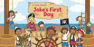 Jake's First Day