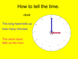 Time o'clock & half