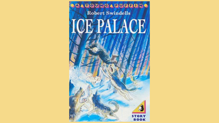 Ice Palace - 8.2.21