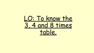 Maths 13.1.21